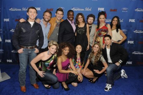 american idol season 10. American Idol Season 10