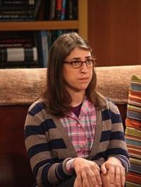 Amy Farrah Fowler Picture