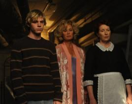 American Horror Story Review: Gruesome But Grounded