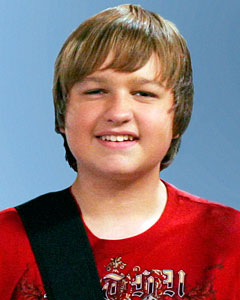 Angus T. Jones as Jake Harper