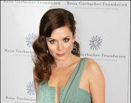 Pushing Daisies Profile: Anna Friel