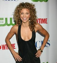 AnnaLynne McCord Fashion