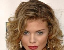 Get to Know AnnaLynne McCord: A Photo Montage