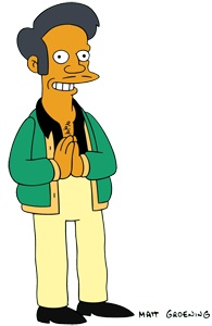 Apu Nahasapeemapetilon Quotes - TV Fanatic