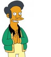 Apu Nahasapeemapetilon Pictures - TV Fanatic