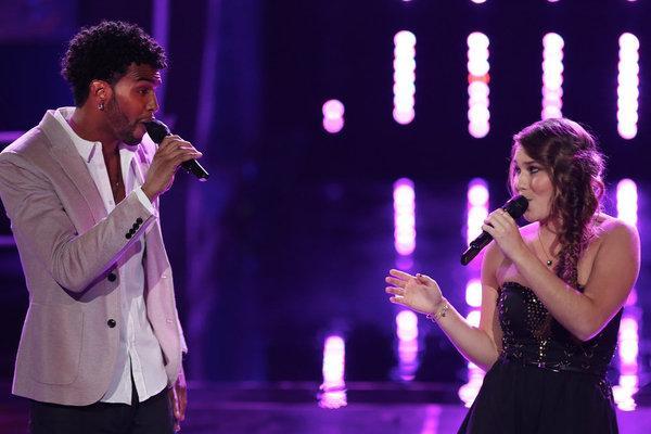 BR Aquile & Natalie