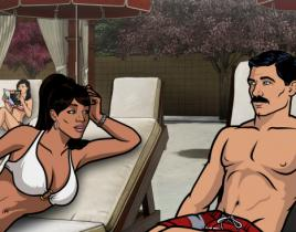 Archer Review: Shazam!