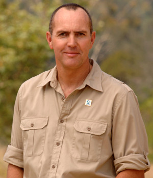 Arnold Vosloo Photo - TV Fanatic