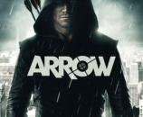 Arrow Comic-Con Poster