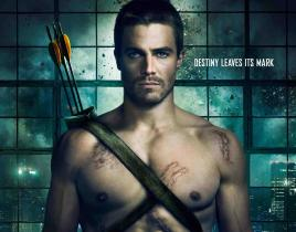 The CW Unveils New Posters for Arrow, Beauty and the Beast, Emily Owens, M.D.