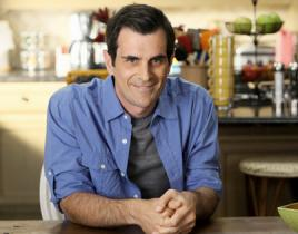 Ty Burrell Previews Benjamin Bratt on Modern Family