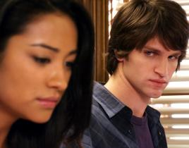 TV Fanatic Talks to Pretty Little Liars Star Keegan Allen!