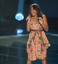 Ashley De La Rosa's Blind Audition