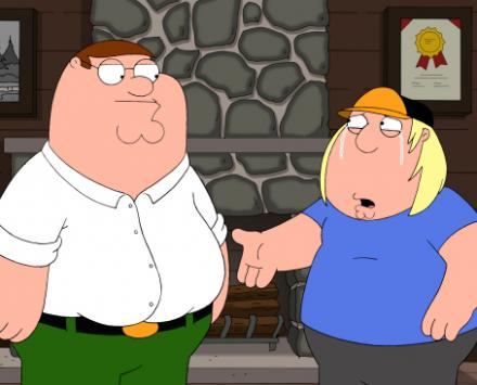 Watch Family Guy - Killer Queen Online S10E16