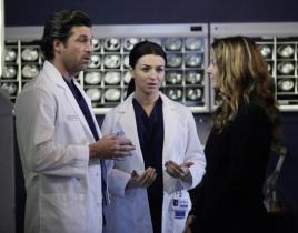 Private Practice Review: To Seattle Grace We Go
