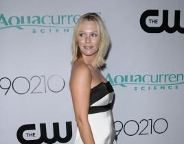 Photos from the 90210 Premiere Party