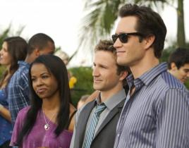 Franklin & Bash Review: Last Call Pretty?