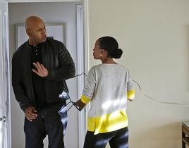 NCIS: Los Angeles Review: Sunshine and Gun Powder