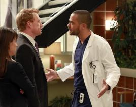 Grey's Anatomy Caption Contest 349
