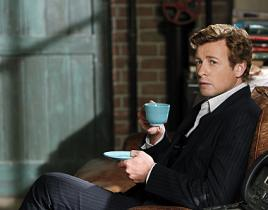 The Mentalist Review: The Real Red John?