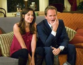 How I Met Your Mother Spoilers: Future of Relationships
