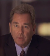 Beau Bridges on White Collar