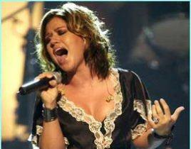 Kelly Clarkson: I was Bulimic
