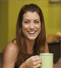 Beautiful Kate Walsh Photo