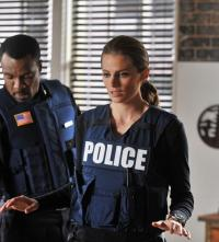 Beckett in Major Danger