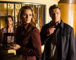Castle Clip: Speculating on Drugs