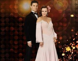 Belinda Carlisle Speaks on Dancing With the Stars