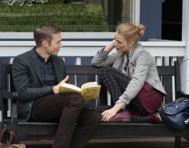 Gossip Girl Review: Shared Enemies, Unlikely Friends