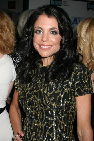 bethenny frankel wedding planner. Bethenny Frankel Picture