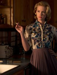 Betty Draper Picture