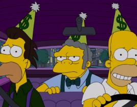The Simpsons Review: Doubly Dull