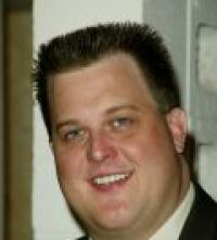 Billy Gardell of Mike & Molly