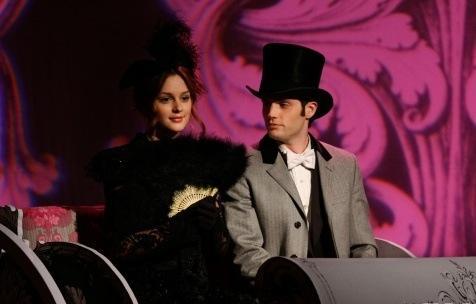 Blair and Dan!