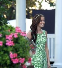 Blair in Green