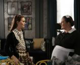 Blair W and Dorota