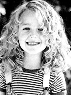 Qui sont-ils ? Blake-lively-as-a-kid