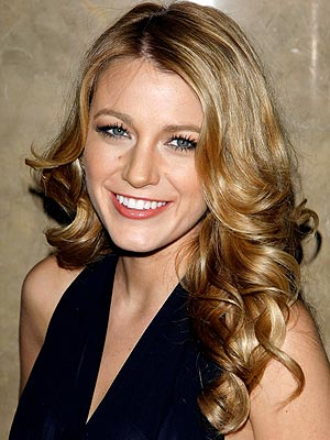 Blake Lively Beautiful on Blake Lively  Beautiful At 21   Tv Fanatic
