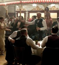 Boardwalk Empire Party