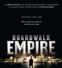 Boardwalk Empire Poster