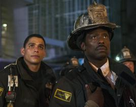 Chicago Fire Review: A Life of Difficult Decisions