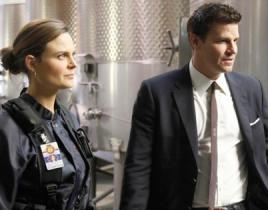 David Boreanaz Dishes on Fate of Seeley Booth