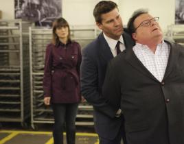 TV Ratings Report: Improvement for Bones, Grey's Anatomy
