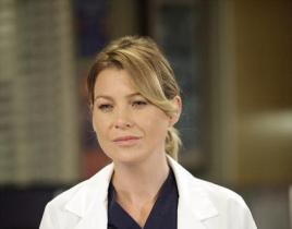 Grey's Anatomy Review: Making Strides