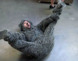 Wilfred Review: Are You Not Entertained?