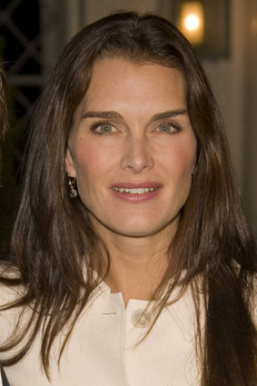 Brooke Shields - TV Fanatic