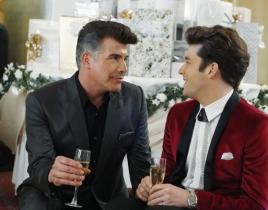 Ugly Betty First Look: Bryan Batt Guest Stars